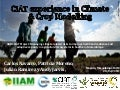 CIAT experience in Climate & Crop Modelling IIAM-CCAFS Project