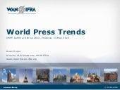 World Press Trends
