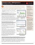 DB Optimizer 2.0 Datasheet