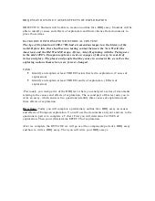 depression research paper outline