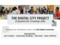 Digital City project