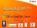 DéCouverte GéNéRale De Microsoft Office Share Point Server 2007