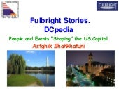 "DCpedia. People and Events ""Shaping..."