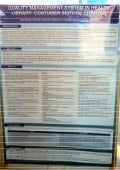 Quality management system in health library : customer service charter (Poster EAHIL2010)