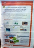 HYPATIASALUD: institutional repository for the public health system in Andalucia, Spain (Poster EAHIl2010