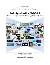 InfoSymbiotics/DDDAS: The Power of ...