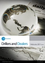 Drillers and Dealers Feb 2011