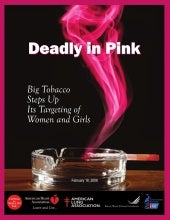 Deadly In Pink