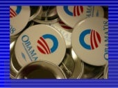 Deaf For Obama Night