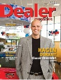 Dealer magazine july 2010
