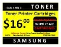 Refill Wholesale Toner $16.00 NDITC TONER BUSINESS PLANS Dealers wanted nditc samsung toner printer cartridges $16.00 each start business wholesale warehouse catalogs price sheets no inventory no refill machines no franchise contracts nditc