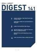 DealMarket Digest Issue 141 - 16th May 2014