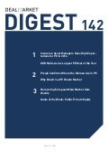 DealMarket Digest Issue142 - 23 May 2014