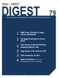 DealMarket Digest issue 79_18 january 2013