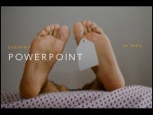 PowerPoint Is Not the Problem -- It's You