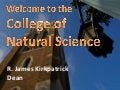 Why You Should Major in the College of Natural Science at MSU