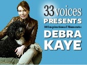 33 Voices Talk