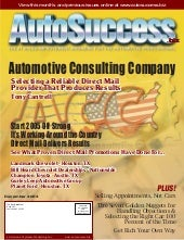 AutoSuccess Dec04