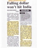 Deccan Chronical 21 Nov, 2009