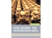 Deciding to Homeschool: Five Questi...
