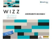 Decorado wizz   Maia 41 9101-5939