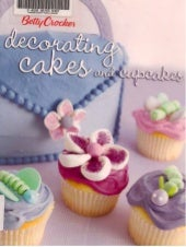 Decorating cakes and cupcakes 2