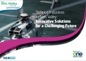 Tees Valley - Innovative Solutions ...