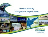 Defense in Hampton Roads