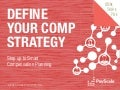 Define your comp strategy: eBook sneak peek