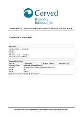 Deiulemar shipping spa accounts 2010