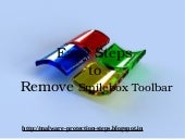 Delete Smilebox toolbar : How To De...