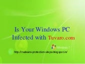 Delete tuvaro.com :How To Delete tu...