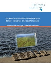 Deltares sustainable development of...