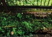 Departmental Brochure