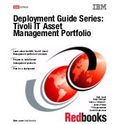 Deployment guide series tivoli it a...