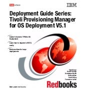 Deployment guide series tivoli prov...
