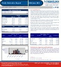 DERIVATIVE REPORT FOR 20 June - MANSUKH INVESTMENT AND TRADING SOLUTIONS