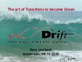 Derk Loorbach - The Art of Transiti...