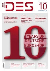 Annual Report 2010 Deutsche EuroSho...