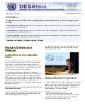 UN DESA Newsletter, June 2011