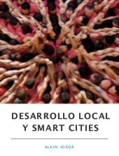 Desarrollo local y smart cities