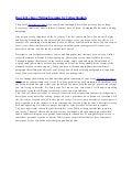 Writing a descriptive essay