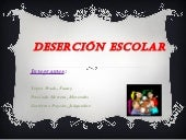 Desercion escolar1