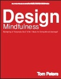 22 insights into Design by Tom Peters