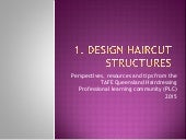 Design haircut structures tipspowerpoint plc