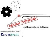 Design thinking para desarrollo de ...