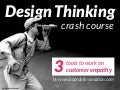 Crash Course Design Thinking - by @arnoutsmeets