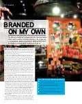 Branded on my own [Desktop magazine article 0410]