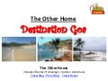 Destination Goa - Discover with The Other Home