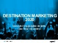 DESTINATION MARKETING 2020 - BTO Buy Tourism Online 2013 - Christof Fauster Zeppelin Group
